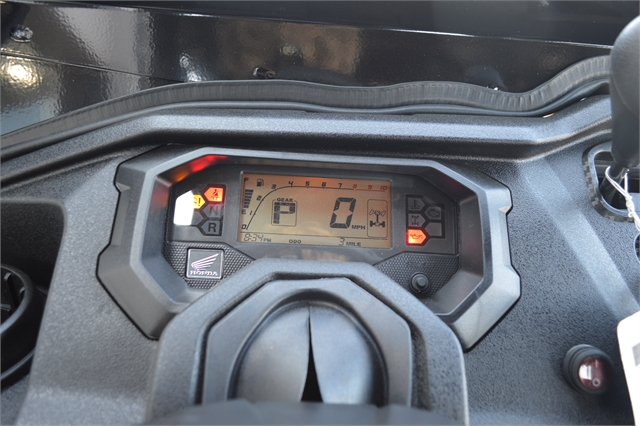 2021 Honda Pioneer 1000-5 Base at Shawnee Honda Polaris Kawasaki