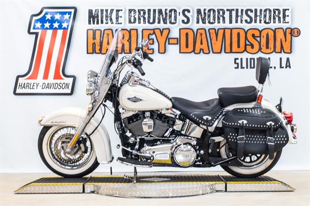 2015 Harley-Davidson Softail Heritage Softail Classic at Mike Bruno's Northshore Harley-Davidson