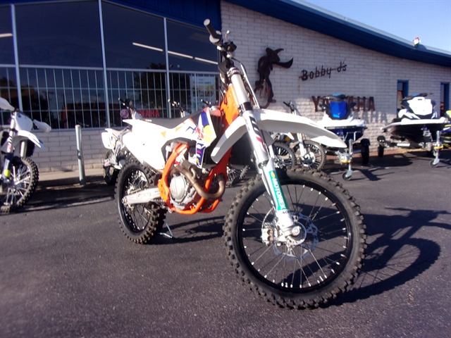 2018 KTM SXF 250 at Bobby J's Yamaha, Albuquerque, NM 87110