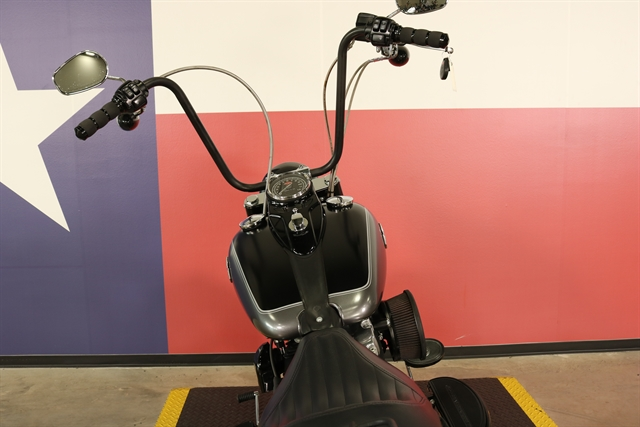 2014 Harley-Davidson Softail Slim at Texas Harley