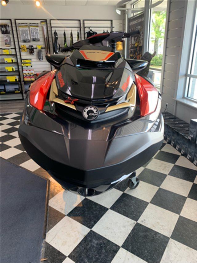 2019 Sea-Doo RXT™ X 300 w/ IBR & Sound System at Jacksonville Powersports, Jacksonville, FL 32225