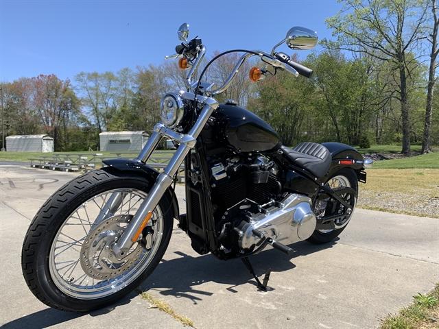 2020 Harley-Davidson FXST at Harley-Davidson of Asheville