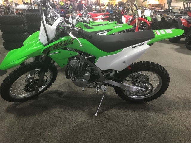 2020 Kawasaki KLX 230R at Dale's Fun Center, Victoria, TX 77904