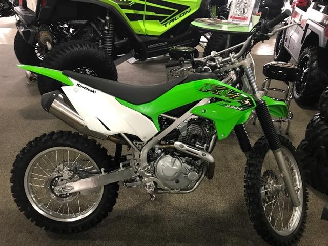 2020 Kawasaki KLX 230R at Dale's Fun Center, Victoria, TX 77904
