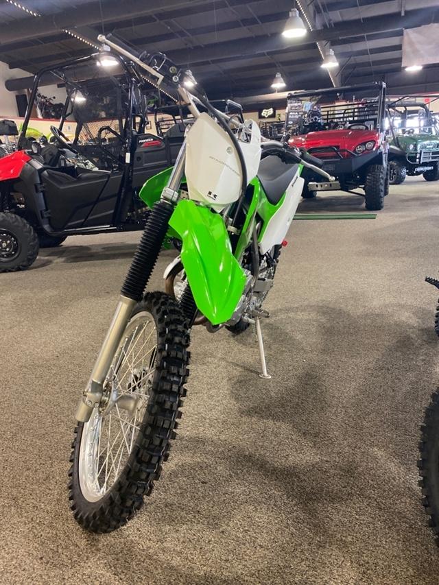 2021 Kawasaki KLX 230R at Dale's Fun Center, Victoria, TX 77904