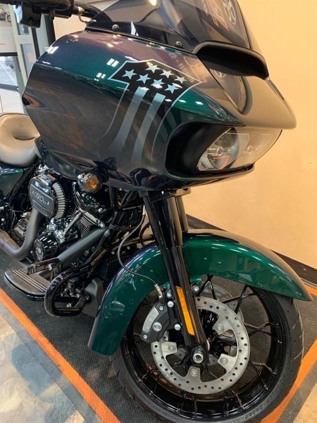 2021 Harley-Davidson Grand American Touring Road Glide Special at Vandervest Harley-Davidson, Green Bay, WI 54303