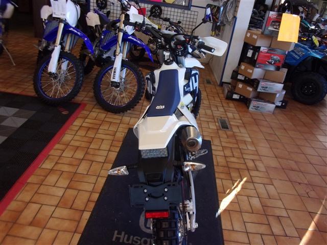2018 Husqvarna FE 250 at Bobby J's Yamaha, Albuquerque, NM 87110