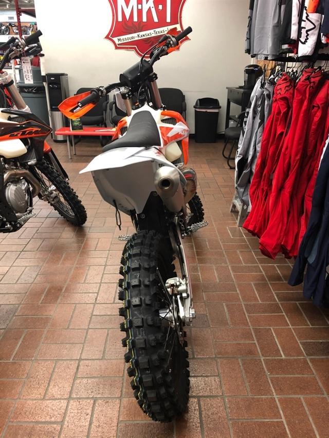 2020 KTM XC 250 TPI at Wild West Motoplex