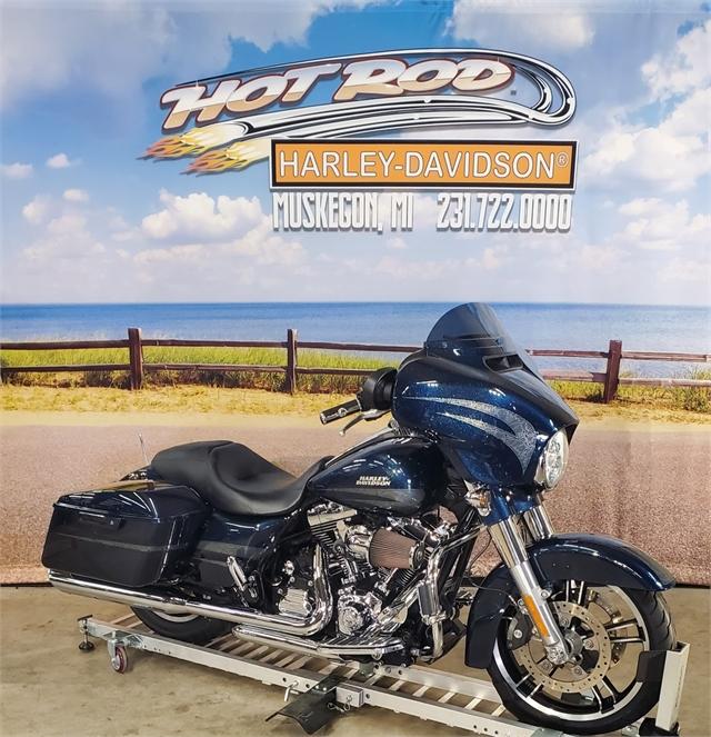 2016 Harley-Davidson Street Glide Special at Hot Rod Harley-Davidson