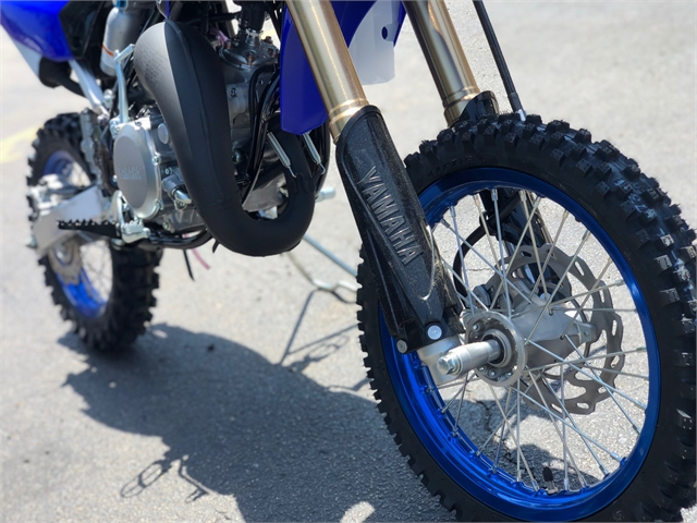 2021 Yamaha YZ65 65 at Powersports St. Augustine