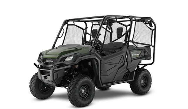 2021 Honda Pioneer 1000-5 Base at G&C Honda of Shreveport