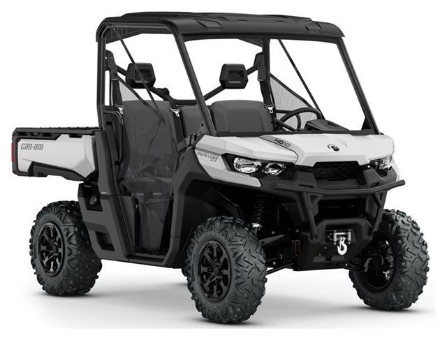 2019 Can-Am Defender XT-P HD10 at Campers RV Center, Shreveport, LA 71129