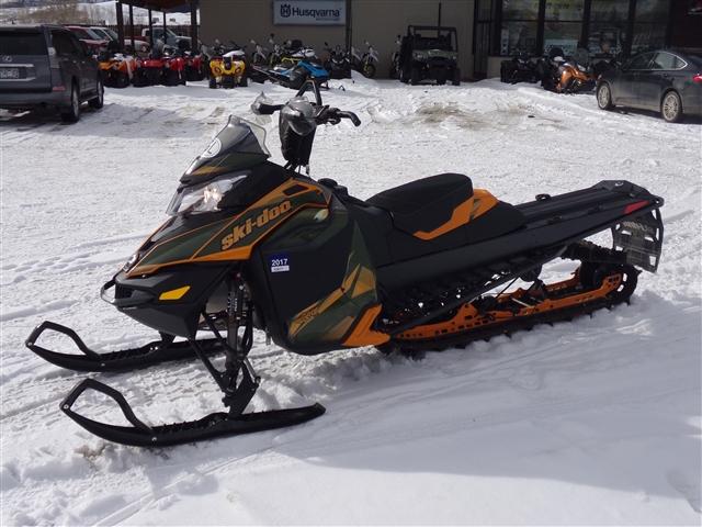 2013 Ski-Doo Summit SP 800R E-TEC $127/month at Power World Sports, Granby, CO 80446
