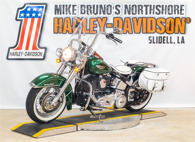 2013 Harley-Davidson Softail Deluxe at Mike Bruno's Northshore Harley-Davidson