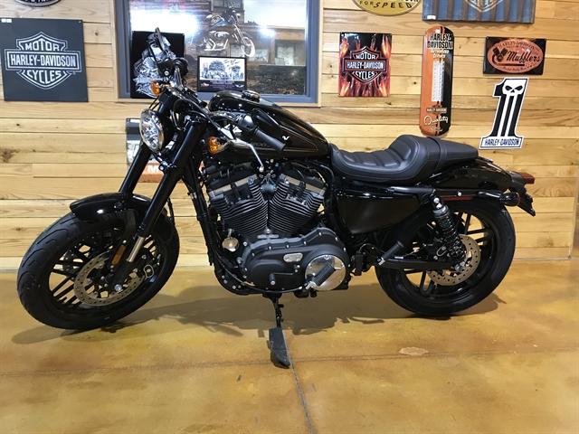 2019 Harley-Davidson Sportster Roadster at Thunder Road Harley-Davidson