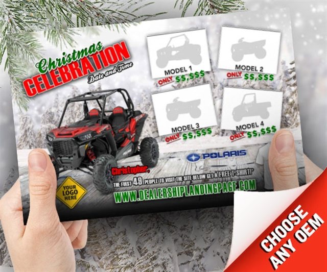 2019 Winter Christmas Celebration Powersports at PSM Marketing - Peachtree City, GA 30269