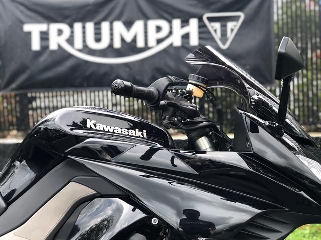 2011 Kawasaki Ninja 1000 at Tampa Triumph, Tampa, FL 33614