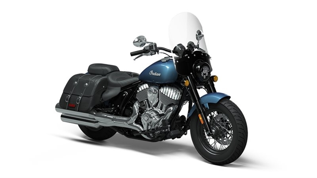 2022 Indian Chief Super Chief Limited ABS at Youngblood RV & Powersports Springfield Missouri - Ozark MO