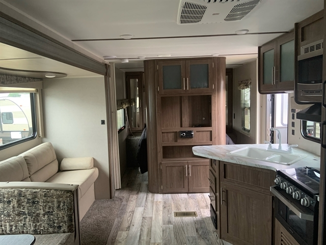 2019 Keystone RV Hideout Bunk Beds at Campers RV Center, Shreveport, LA 71129