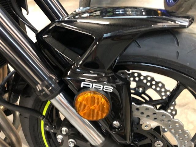 2020 Kawasaki ZR900FLF ABS at Powersports St. Augustine