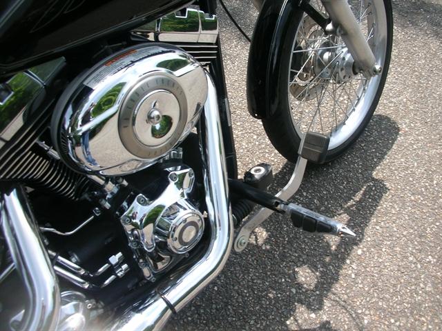 2008 Harley-Davidson Softail Custom at Hampton Roads Harley-Davidson