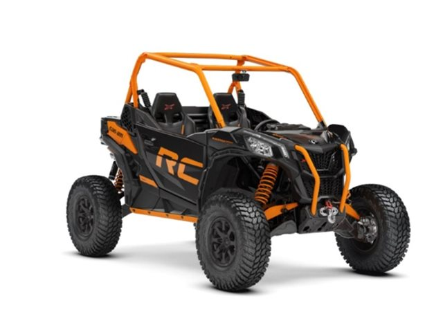 2020 Can-Am Maverick Sport X rc 1000R at Extreme Powersports Inc