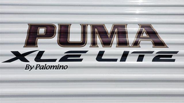 2020 Palomino PALOMINO PUMA PUMA 17QBC at Youngblood Powersports RV Sales and Service