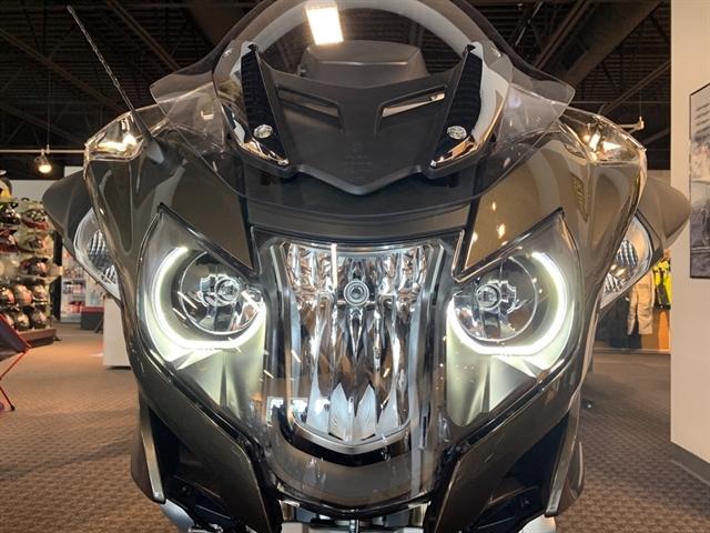 2020 BMW R 1250 RT at Frontline Eurosports