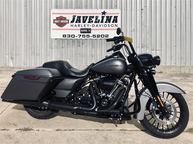 2017 Harley-Davidson Road King Special at Javelina Harley-Davidson