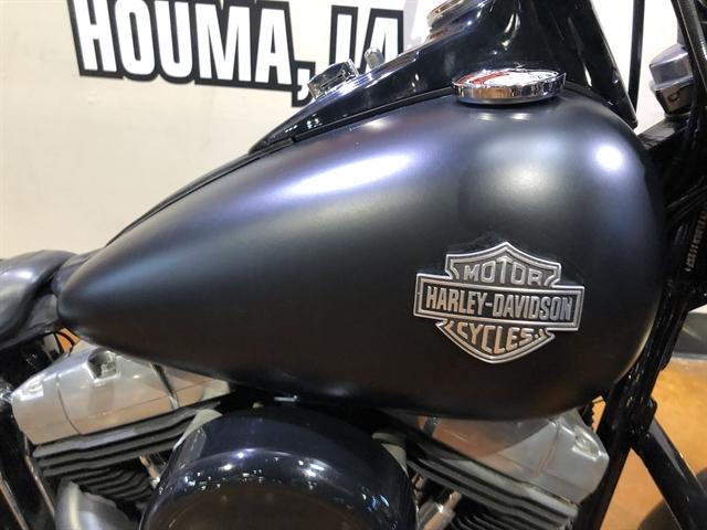 2013 Harley-Davidson Softail Slim at Mike Bruno's Bayou Country Harley-Davidson