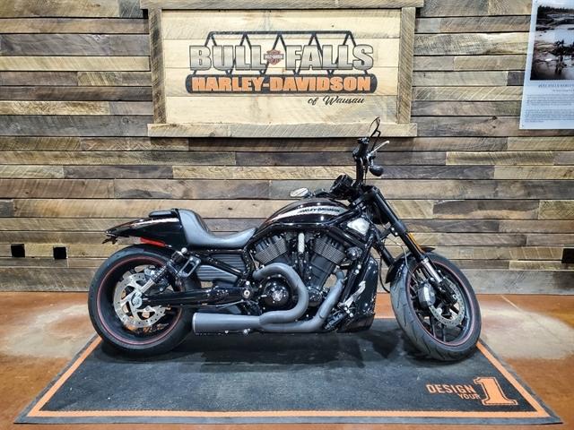 2015 Harley-Davidson V-Rod Night Rod Special at Bull Falls Harley-Davidson