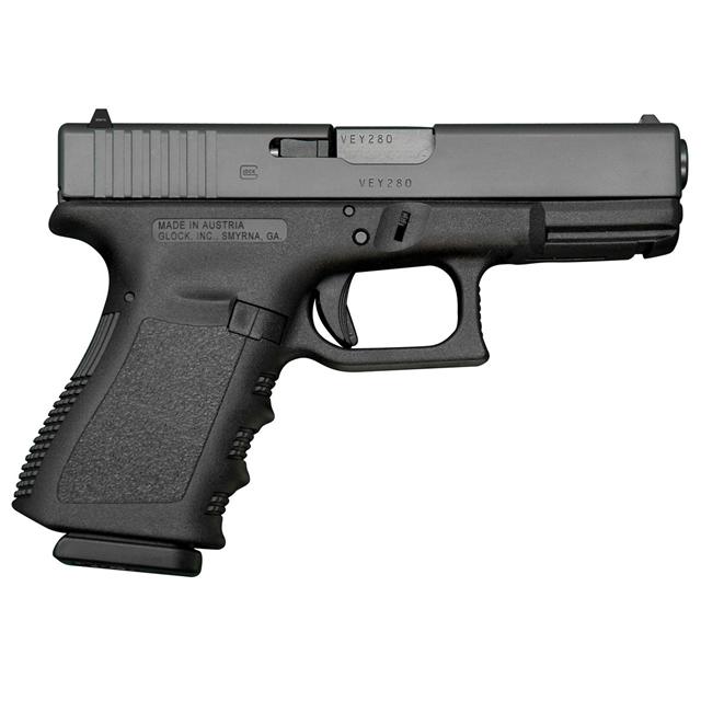 2017 Glock G19 at Harsh Outdoors, Eaton, CO 80615
