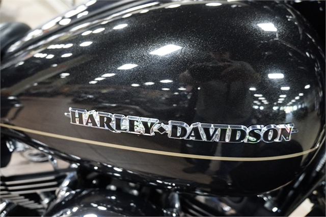 2016 Harley-Davidson Electra Glide Ultra Limited Low at Clawson Motorsports