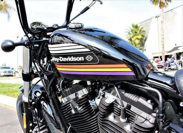 2018 Harley-Davidson Sportster Forty-Eight Special at Quaid Harley-Davidson, Loma Linda, CA 92354
