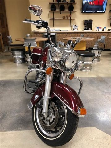 2008 Harley-Davidson Road King Base at Got Gear Motorsports