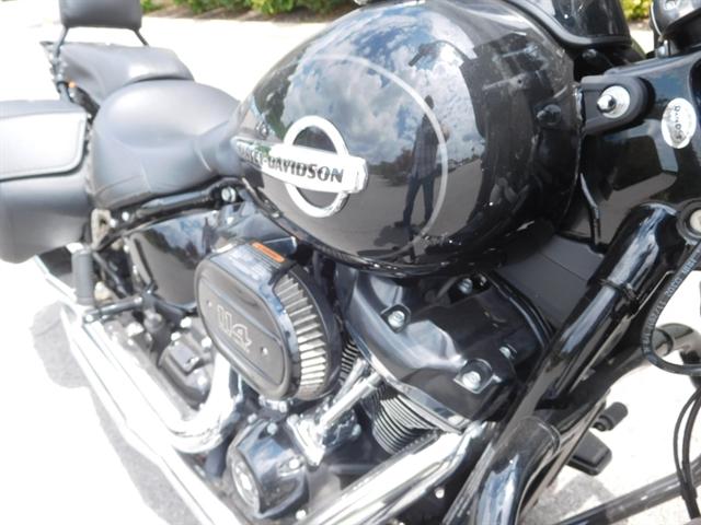 2018 Harley-Davidson Softail Heritage Classic 114 at Bumpus H-D of Murfreesboro