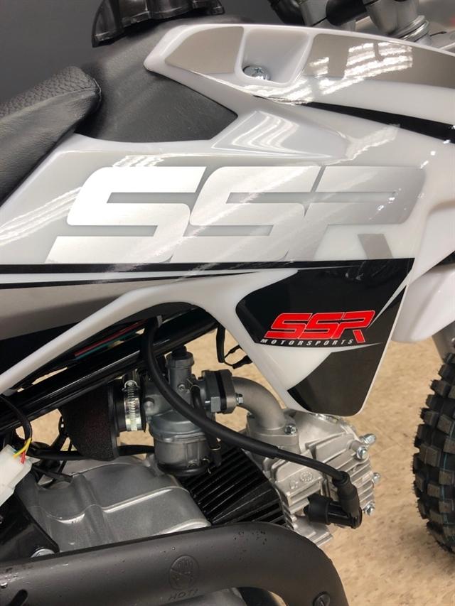 2019 SSR Motorsports SR70 AUTO at Sloans Motorcycle ATV, Murfreesboro, TN, 37129