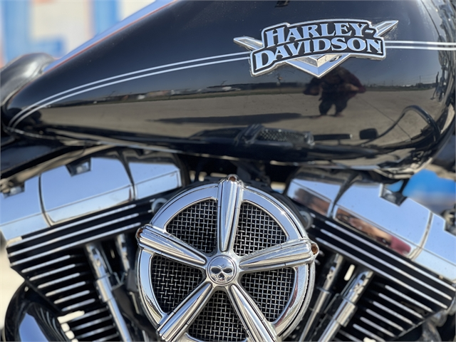 2011 Harley-Davidson Road King Classic at Gruene Harley-Davidson