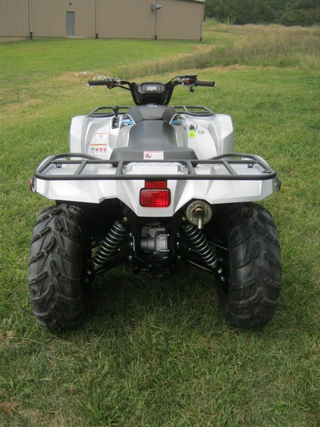 2020 Yamaha Kodiak 450 EPS SE at Brenny's Motorcycle Clinic, Bettendorf, IA 52722