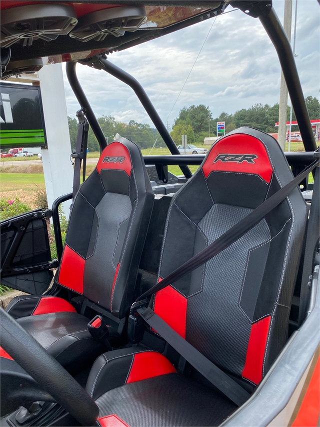 2018 Polaris RZR XP Turbo EPS DYNAMIX Edition at R/T Powersports