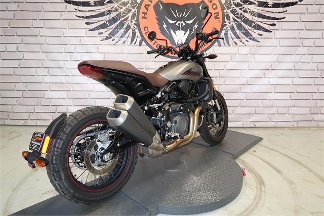 2020 Indian FTR 1200 Rally at Wolverine Harley-Davidson