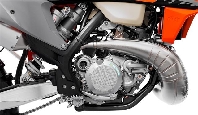 2021 KTM XC 300 W TPI at Lynnwood Motoplex, Lynnwood, WA 98037