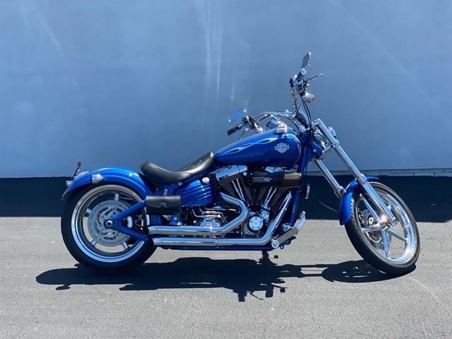 2008 Harley-Davidson Softail Rocker C at Thunder Harley-Davidson