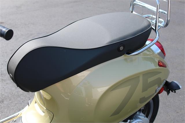 2021 VESPA Primavera 50 75th anniversary at Aces Motorcycles - Fort Collins