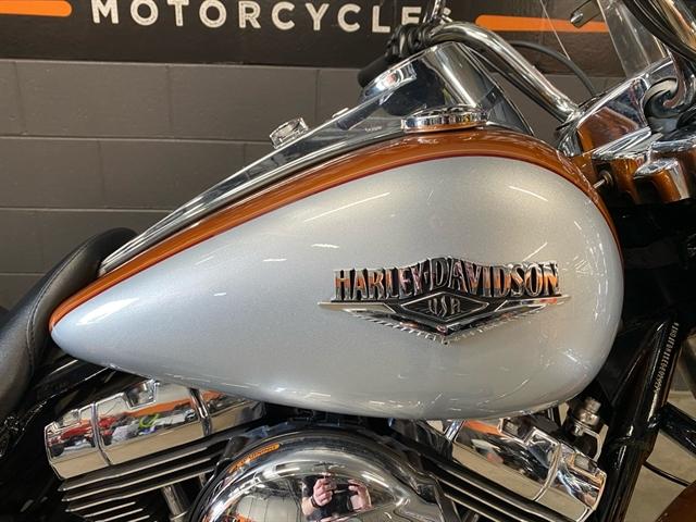 2014 Harley-Davidson Road King Base at Harley-Davidson of Indianapolis