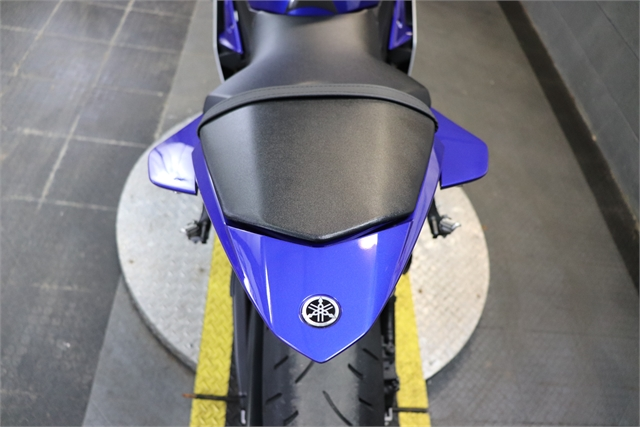 2016 Yamaha YZF R6 at Friendly Powersports Baton Rouge