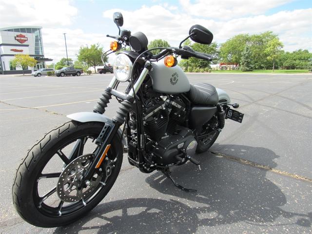 2020 Harley-Davidson Sportster Iron 883 at Conrad's Harley-Davidson