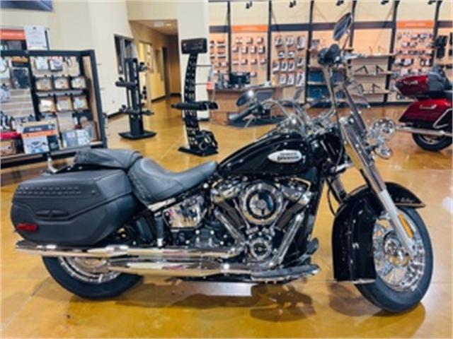 2021 Harley-Davidson FLHC at Steel Horse Harley-Davidson®