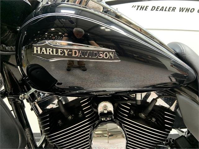 2015 Harley-Davidson Electra Glide Ultra Classic Low at Harley-Davidson of Madison