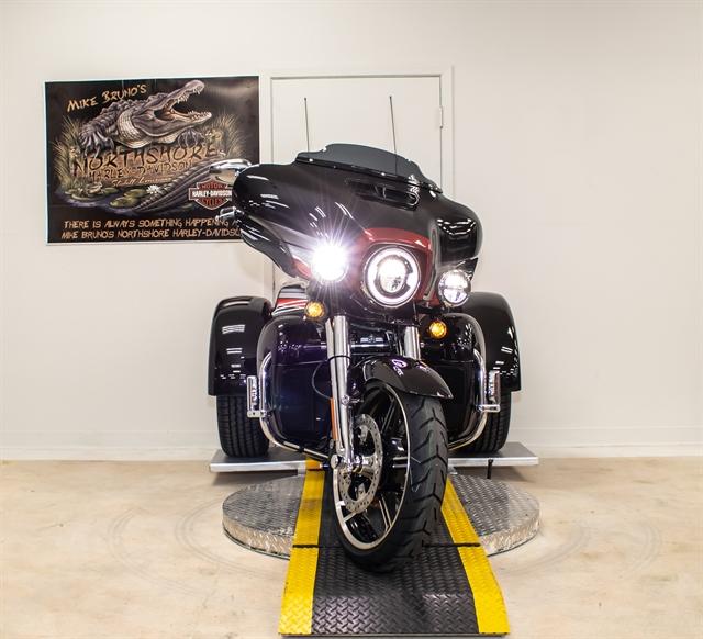2020 Harley-Davidson FLHTCUTGSE at Mike Bruno's Northshore Harley-Davidson